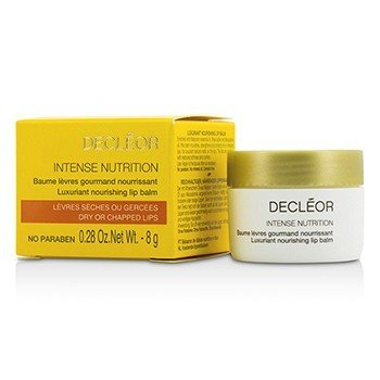 Decleor Intense Nutrition Luxuriant Nourishing Lip Balm  8g/0.28oz