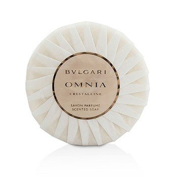 Bvlgari Omnia Crystalline Scented Soap (Unboxed)  150g/5.3oz