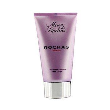 Rochas Muse De Rochas Body Lotion (Unboxed)  150ml/5oz
