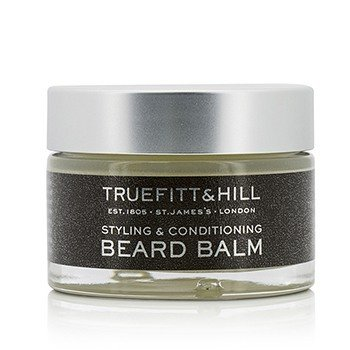 Truefitt & Hill Styling & Conditioning Beard Balm  50ml/1.7oz
