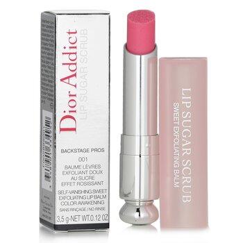 Dior Addict Lip Sugar Scrub  3.5g/0.12oz