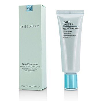 Estee Lauder New Dimension Smooth + Creme-Glove  75ml/2.5oz