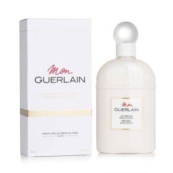 Mon Guerlain Perfumed Body Lotion  200ml/6.7oz