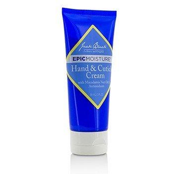 Epic Moisture Hand & Cuticle Cream  88ml/3oz