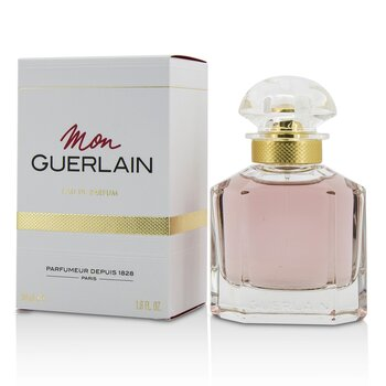Mon Guerlain Eau De Parfum Spray 50ml/1.6oz