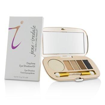 Daytime Eyeshadow Kit (5x Eyeshadow, 1x Applicator)  9.6g/0.34oz