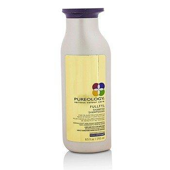 Pureology Fullfyl Shampoo (For Colour-Treated Hair)  250ml/8.5oz