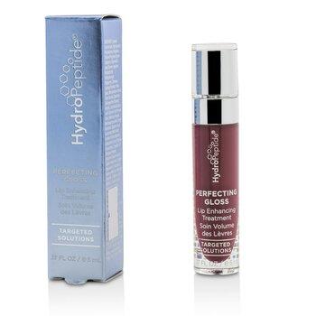 Perfecting Gloss - Lip Enhancing Treatment - # Berry Breeze  5ml/0.17oz