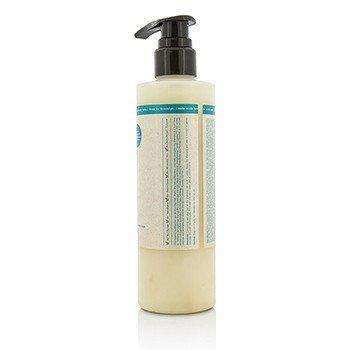 Sacred Tiare Anti-Breakage & Anti-Frizz Sulfate-Free Shampoo (For Damaged, Fragile, Frizzy & Unruly Hair)  355ml/12oz