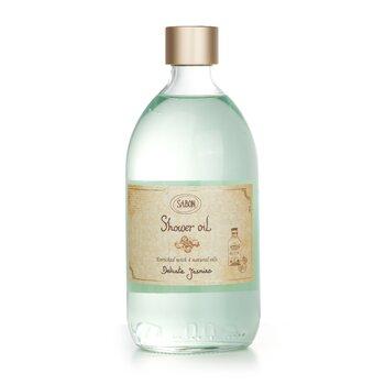 Sabon Shower Oil - Delicate Jasmine  500ml/17.59oz