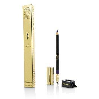 Yves Saint Laurent Dessin Du Regard Lasting High Impact Color Eye Pencil - # 7 Violet Fivole  1.19g/0.04oz