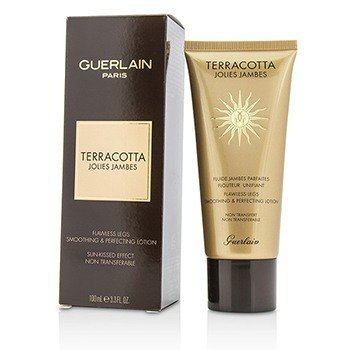 Guerlain Terracotta Jolies Jambes Flawless Legs Smoothing & Perfecting Lotion - Light  100ml/3.3oz