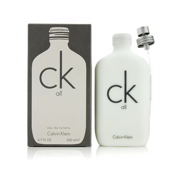 CK All Eau De Toilette Spray  200ml/6.7oz