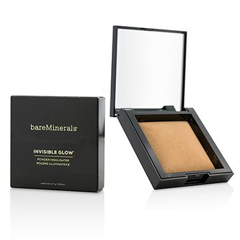 BareMinerals Invisible Bronze Powder Bronzer - Fair To Light  7g/0.24oz