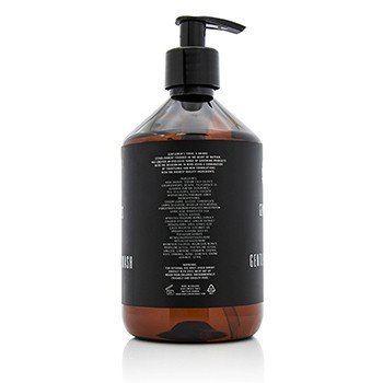 Babassu And Bergamot Gentle Body Wash 500ml/16.8oz