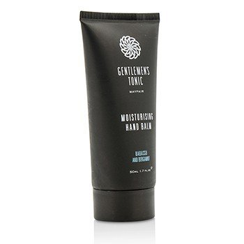 Babassu And Bergamot Moisturising Hand Balm  50ml/1.7oz