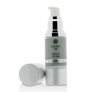 Gentlemen's Tonic Advanced Derma-Care Revitalise Eye Cream  30ml/1oz