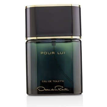 Oscar De La Renta Pour Lui Eau De Toilette Spray (Unboxed)  90ml/3oz