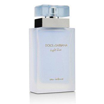 Light Blue Eau Intense Eau De Parfum Spray  50ml/1.6oz