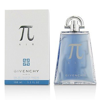 Givenchy Pi Air Eau De Toilette Spray  100ml/3.3oz