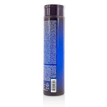 Color Balance Blue Shampoo (Eliminates Brassy/Orange Tones on Lightened Brown Hair) 300ml/10.1oz