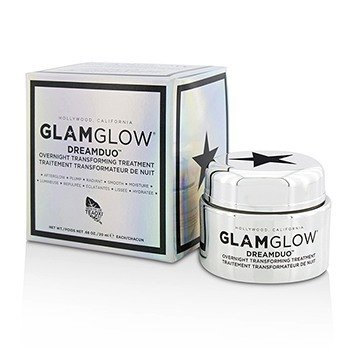 Glamglow DreamDuo Overnight Transforming Treatment  20ml/0.68oz