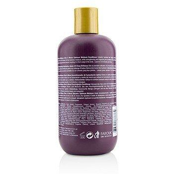 Deep Brilliance Olive & Monoi Optimum Moisture Conditioner  355ml/12oz