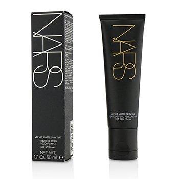 NARS Velvet Matte Skin Tint SPF30 - #Cuzco (Medium 1.5)  50ml/1.7oz