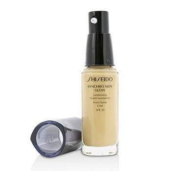 Synchro Skin Glow Luminizing Fluid Foundation SPF 20  30ml/1oz