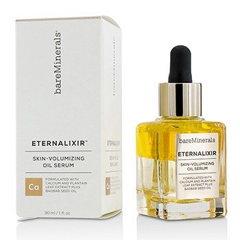 BareMinerals Eternalixir Skin-Volumizing Oil Serum  30ml/1oz