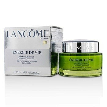Lancome Energie De Vie The Purifying & Refining Clay Mask  75ml/2.6oz