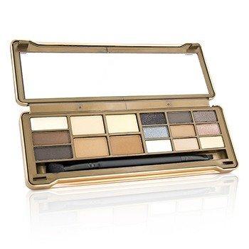 BYS Contour, Brow & Eyeshadow Palette - Essentials  15g/0.5oz