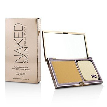 Urban Decay Naked Skin Ultra Definition Powder Foundation - Medium Neutral  9g/0.31oz