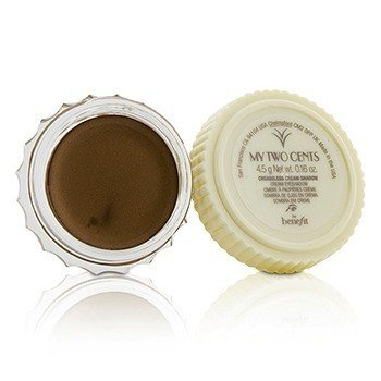 Creaseless Cream Shadow  4.5g/0.16oz