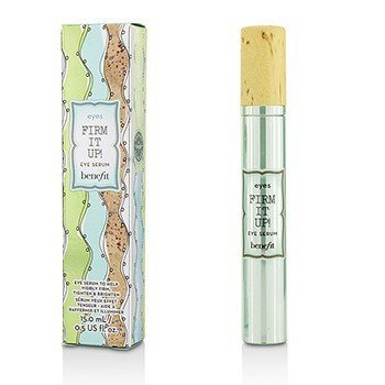 Benefit Firm It Up Eye Serum  15ml/0.5oz