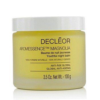 Decleor Aromessence Magnolia Youthful Night Balm - Salon Size  100g/3.5oz
