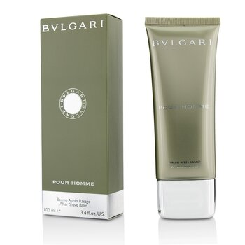 Pour Homme After Shave Balm  100ml/3.4oz