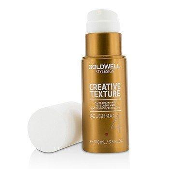 Style Sign Creative Texture Roughman 4 Matte Cream Paste  100ml/3.3oz