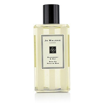 Jo Malone Blackberry & Bay Bath Oil  250ml/8.5oz