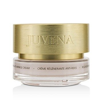 Juvelia Nutri-Restore Regenerating Anti-Wrinkle Cream - Normal To Dry Skin  50ml/1.7oz