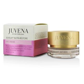 Juvelia Nutri-Restore Regenerating Anti-Wrinkle Eye Cream  15ml/0.5oz