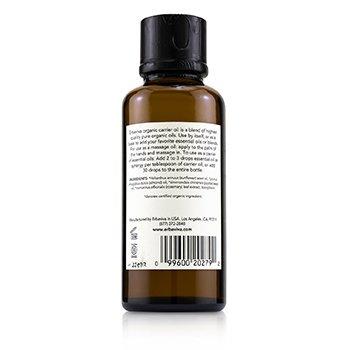 Organic Carrier Oil 125ml/4oz