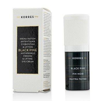 Korres Black Pine Anti-Wrinkle, Firming & Lifting Eye Cream  15ml/0.51oz