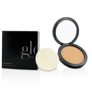 Glo Skin Beauty Pressed Base - # Natural Dark  9g/0.31oz