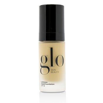 Glo Skin Beauty Luminous Liquid Foundation SPF18 - # Linen  30ml/1oz