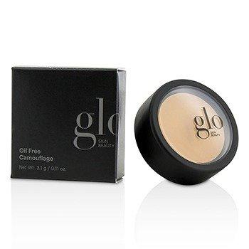 Glo Skin Beauty Oil Free Camouflage - # Golden Honey  3.1g/0.11oz