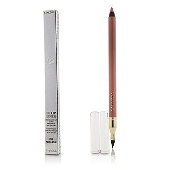Le Lip Liner Waterproof Lip Pencil With Brush  1.2g/0.04oz