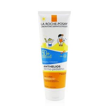La Roche Posay Anthelios 50 Dermo-Pediatrics Lotion For Children SPF 50+  250ml/8.33oz