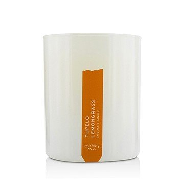 Aromatic Candle - Tupelo Lemongrass  9oz