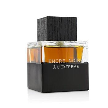 Lalique Encre Noire A L'Extreme Eau De Parfum Spray  100ml/3.3oz